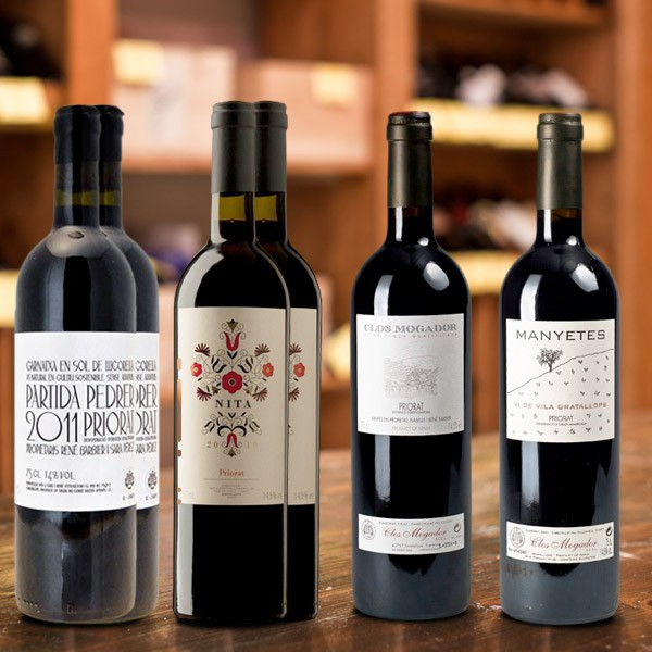 -25% Pack Priorat