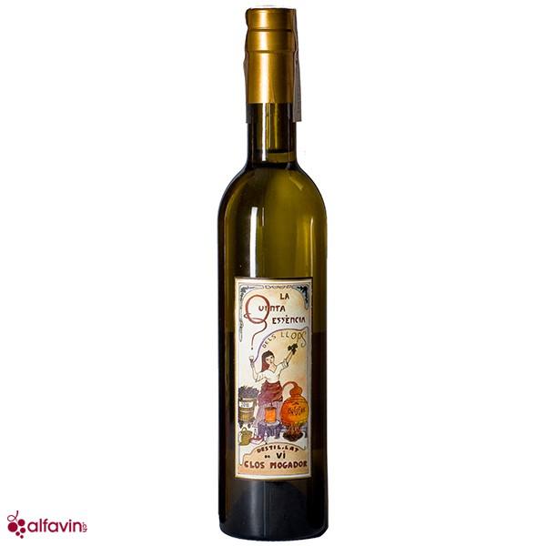 Destil. Lat de vin de Clos Mogador (Barbier)