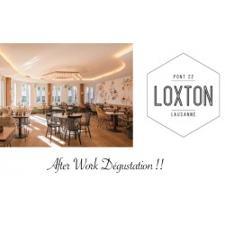 Ticket Afterwork at Loxton 09.05.2019