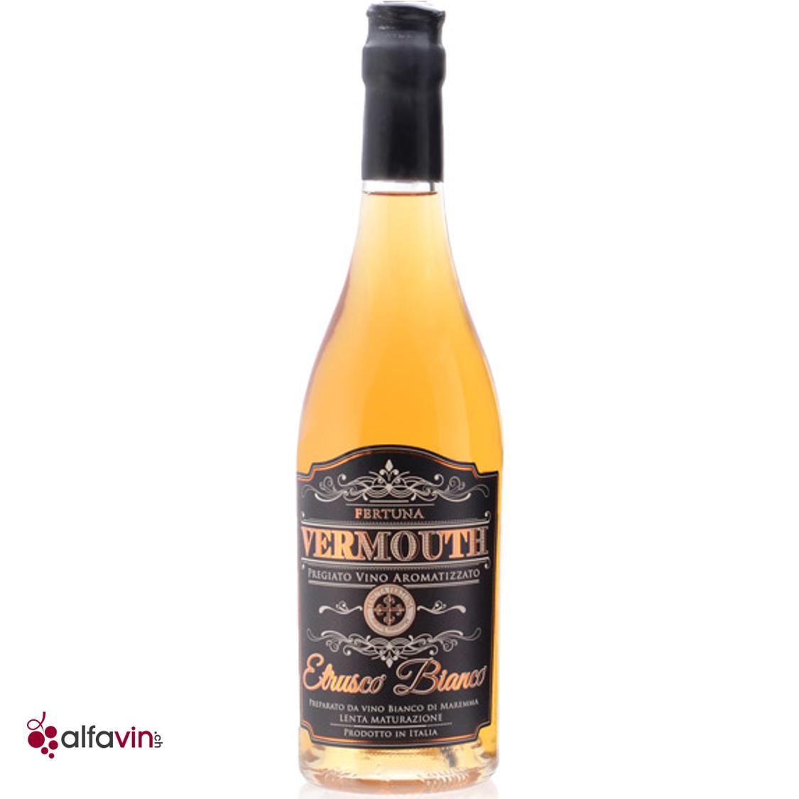 Vermouth Etrusco Bianco