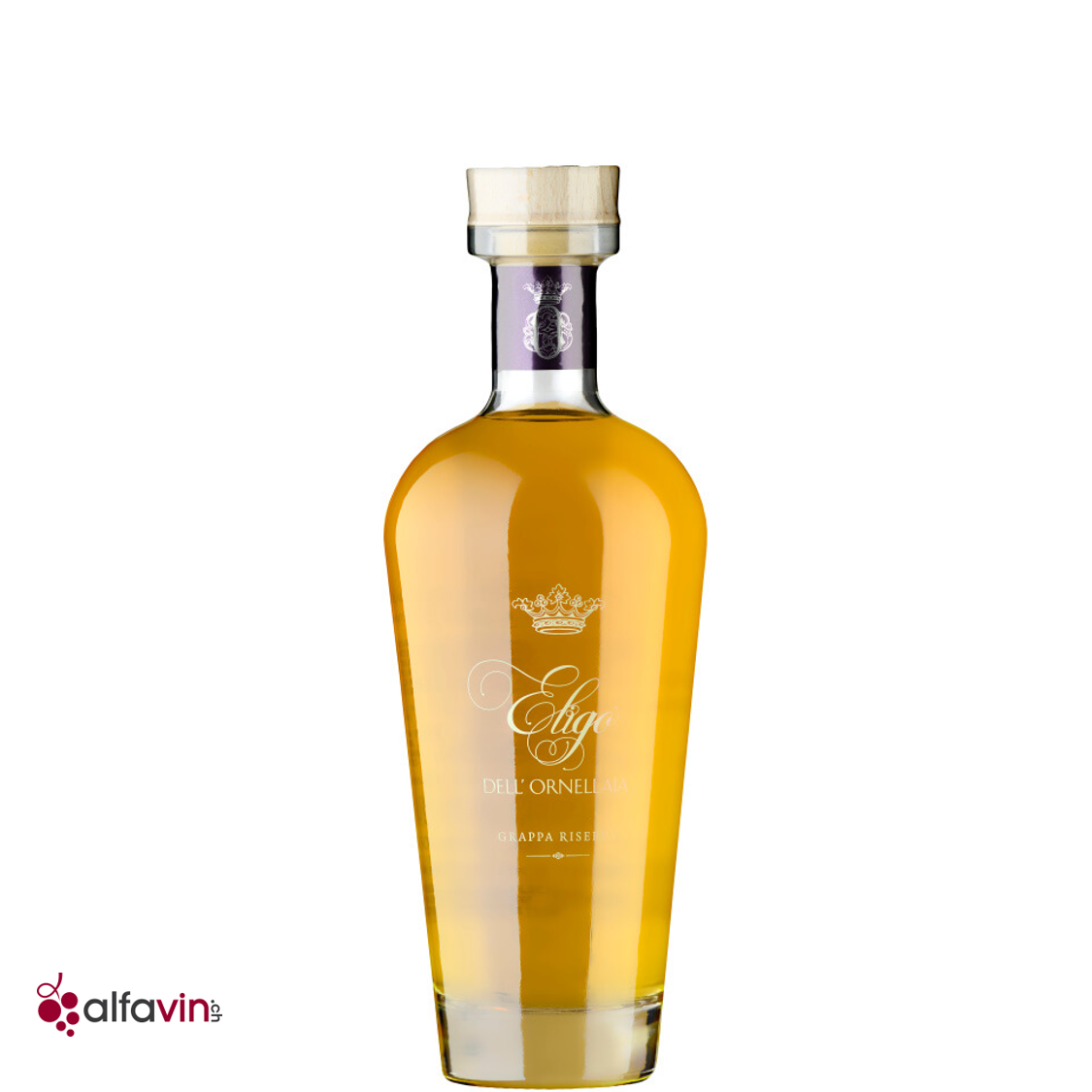 Grappa Ornellaia