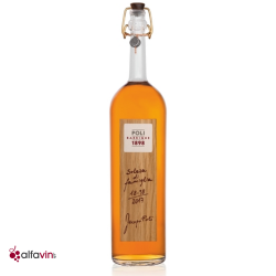 Grappa Poli Jacopo Barrique