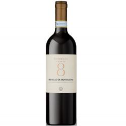 Brunello di Montalcino Esperienza N8 2015