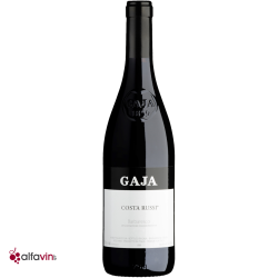 Barbaresco Gaja Costa Russi 2013