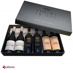 C. Quarta Premium Box: for the most demanding customers