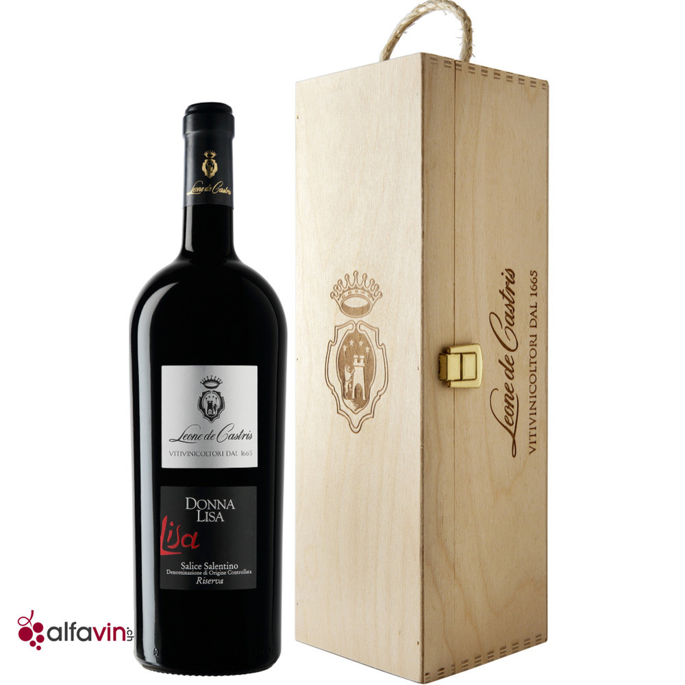 Donna Lisa Rosso 2014