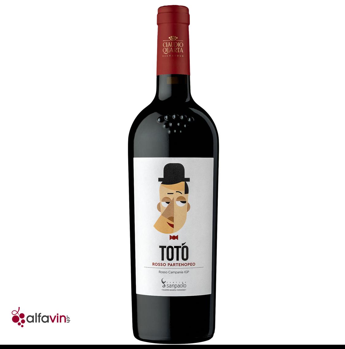 Toto Rosso 2018
