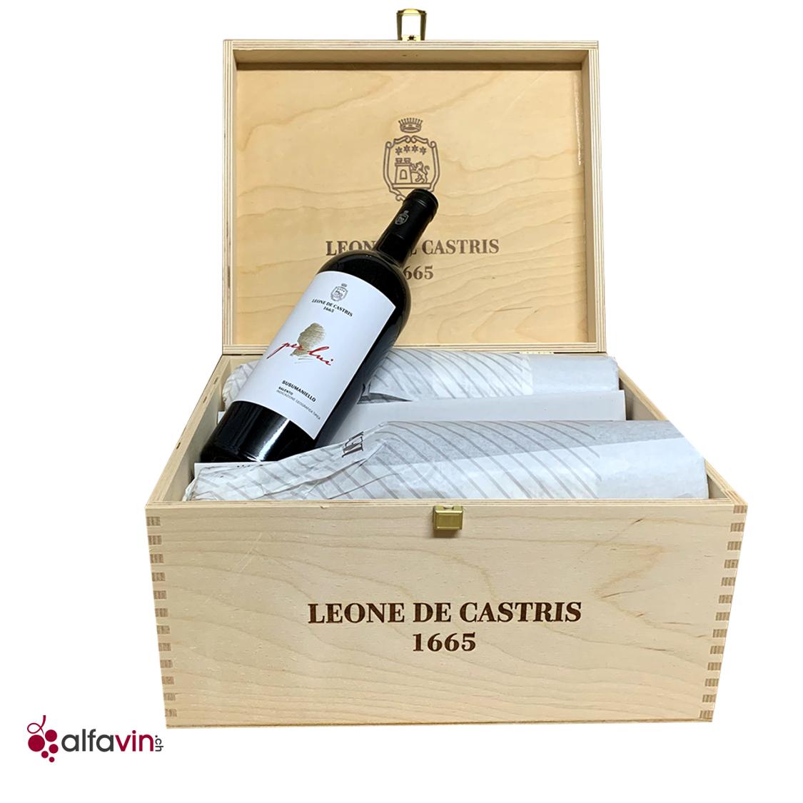 Box Per Lui de Leone de Castris
