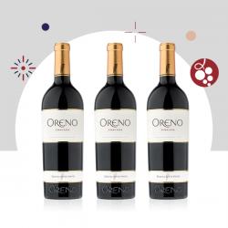 Verticale Oreno 2015-16-17