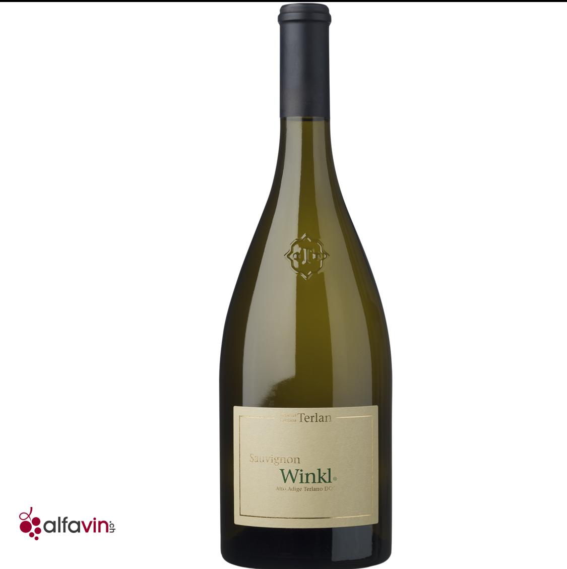 Winkl Sauvignon Blanc 2020