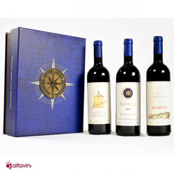 Collector Box Tenuta San Guido