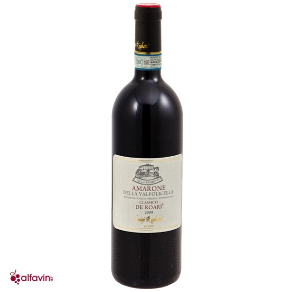 Amarone Righetti 2009