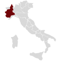 Wines from Piedmont