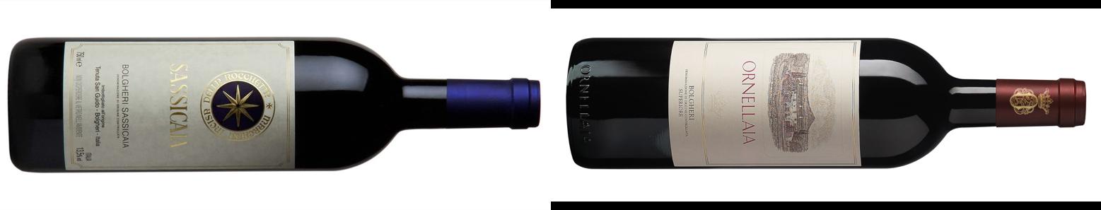 tout savoir sur les vins Italiens